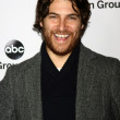 Adam Pally — Stock Photo