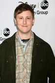Johnny Pemberton — Stock Photo