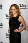 Allie Grant — Stockfoto