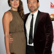 Stock Photo: Kate Buckwald, Grant Bowler.