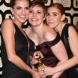 Постер, плакат: Allison Williams Lena Dunham Zosia Mamet