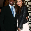 Harold Perrineau, daughter Aurora Perrineau - Photo