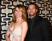 Ivana Milicevic, Antony Starr — Stock Photo