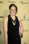 Missy Franklin — Stock Photo