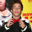 Stock Photo: Jimmy Bennett