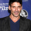 Stock Photo: Frank Grillo