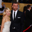Naomi Watts, Liev Schreiber — Stock Photo #19395905