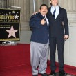 Stock Photo: Guillermo Rodriguez, Jimmy Kimmel