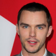 Stock Photo: Nicholas Hoult