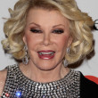 Joan Rivers - Stock Photo