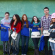 Stock Photo: Kelly Sullivan, Jimmy Dreshler, TheresCastillo, Emily Wilson, Jen Lilley, Jason Thompson, LisLoCicero