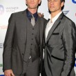 Stock Photo: Neil Patrick Harris, David Burtka