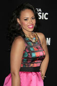 Elle Varner — Stock Photo