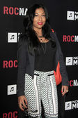 Melanie Fiona — Stock Photo