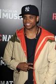 Tristan Wilds — Stock Photo