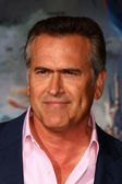 Bruce Campbell — Stock Photo