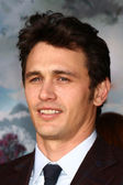 James Franco — Stock Photo