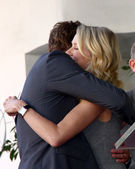 Simon Baker, Naomi Watts — Stock Photo