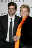 Gale Harold, Sabina Belli — Stock Photo