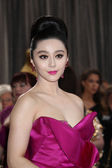 Fan Bingbing — Stock Photo