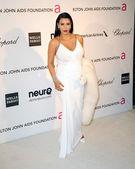 Kim kardashian — 图库照片