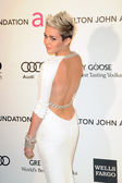 Miley cyrus — Foto Stock