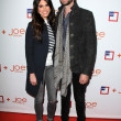 Nikki Reed, Paul McDonald — Foto de Stock