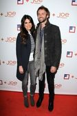 Nikki Reed, Paul McDonald — Stock Photo