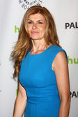 Connie britton — Stockfoto
