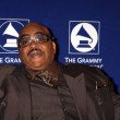 Solomon Burke — Stock Photo