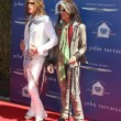 Steven Tyler, Joe Perry - Stock Photo