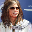 Steven Tyler - Stock Photo