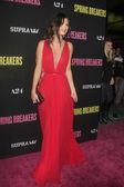 Selena Gomez — Stockfoto