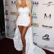 Courtney Stodden — Stock Photo #22439433