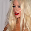 Courtney Stodden — Stock Photo