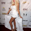 Courtney Stodden - Stock Photo