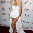 Courtney Stodden — Stock Photo #22439455