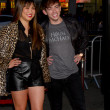 Jenna Ushkowitz, Kevin McHale — Stock Photo #22553173