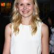 Alison Pill - Stock Photo