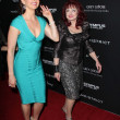 Naomi Judd, Ashley Judd — Stock Photo