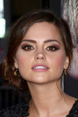 Jenna-Louise Coleman — Stock Photo