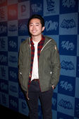 Steven Yeun — Stock Photo