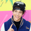 Austin Mahone — Stock Photo #22940386