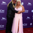 "Duane ""Dog"" Chapman, Beth Chapman — Stock Photo"