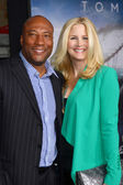 Byron Allen — Stock Photo