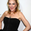 Elaine Hendrix - Stock Photo