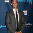 Justin Bartha - Stock Photo