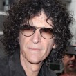 Howard Stern — Stock Photo
