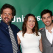 Постер, плакат: Bree Turner Silas Weir Mitchell David Guintoli
