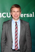Pat Kiernan — Stock Photo